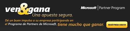 Programa partners microsoft