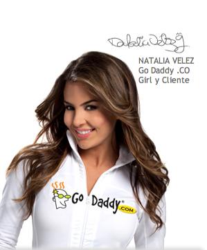 Go Daddy lanza su web en Español