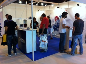 CDmon eshow Madrid