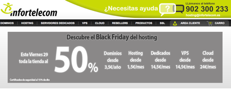 infortelecom blackfriday