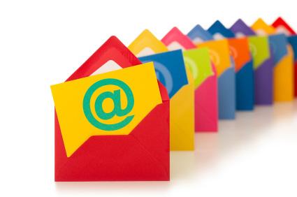 Email Marketing -Envío newsletter