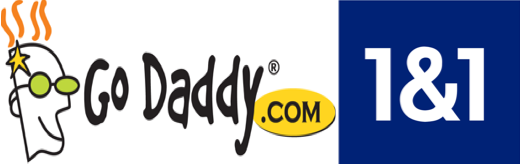 GoDaddy vs 1&1