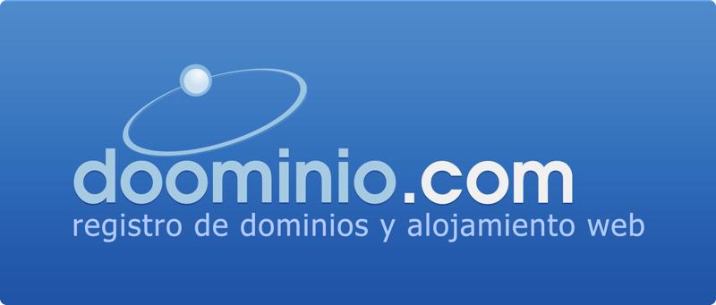 Doominio.com empresa española de Hosting y Dominios