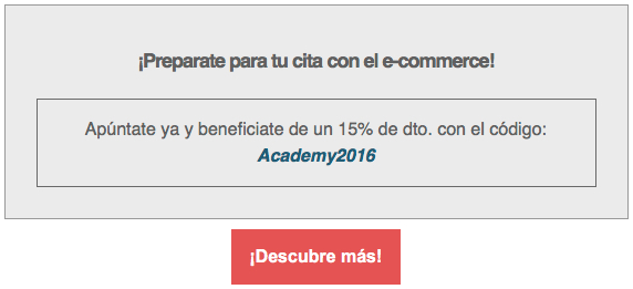 ePages Academy en Madrid y Barcelona 2016