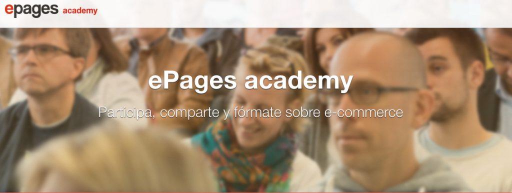 ePages Academy 2016 en España