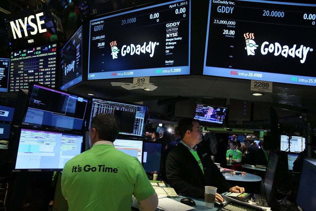 GoDaddy compra el grupo de hosting Host Europe Group (HEG)