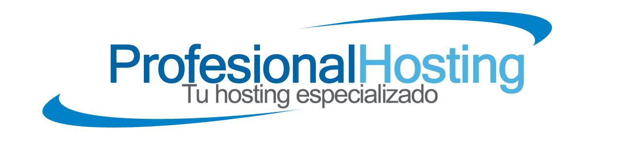 Profesionalhosting.com, análisis y opiniones sobre su hosting